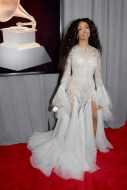 sza-grammys-2018-gettyimages-911505198