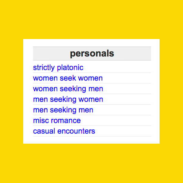 Craigslist personals boston ma | worcester activity partners