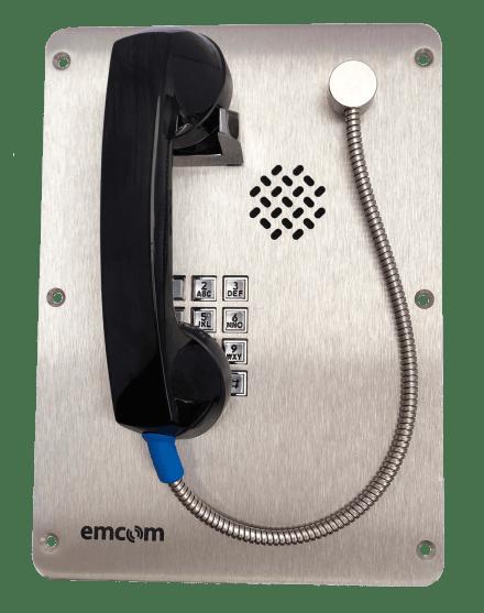 Telephones & Intercoms