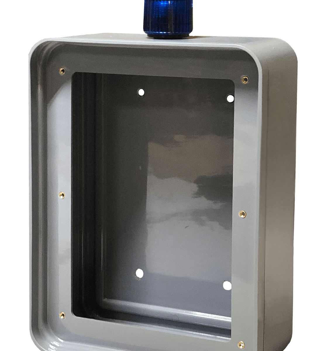 Indoor/Outdoor Call Box, Kydex