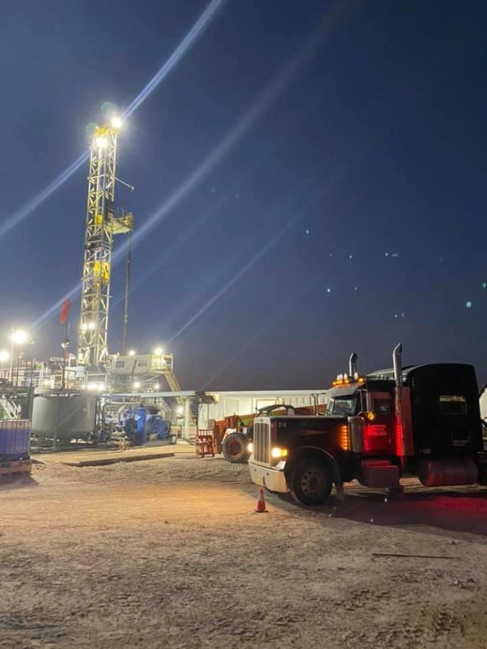 emco oilfield