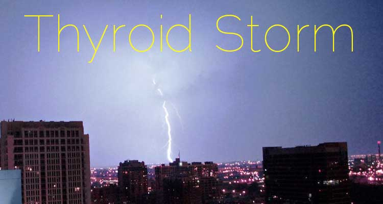 thyroid-storm