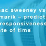 SMACC Debate – Rob MacSweeney vs Paul Marik – Predicting Fluid Responsiveness is a Waste of Time