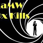 Podcast 173 – LaMW – Oxygenation Kills Part I