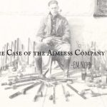 EM Nerd-The Case of the Aimless Company