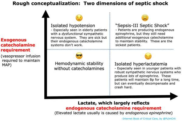 Septic Shock Emcrit Project
