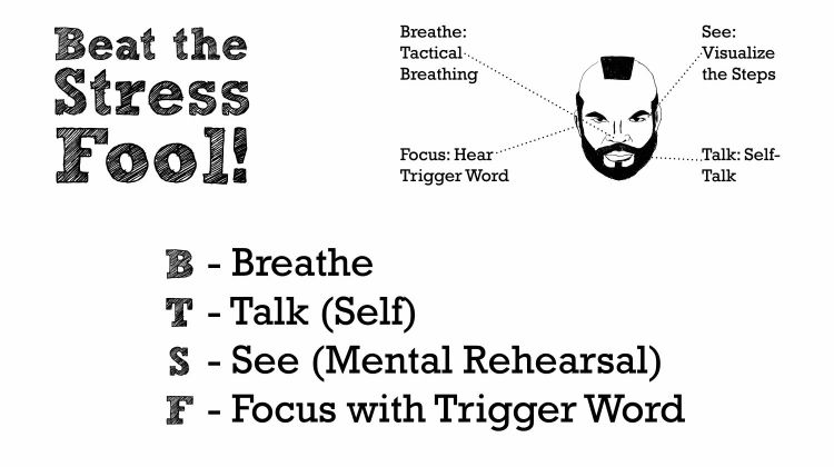 EMCrit RACC Podcast 220 – Beat the Stress Fool with Mike Lauria — Just In Time Performance-Enhancing Psychological Skills