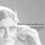 CC Nerd-The Case of the Relative Insufficiency