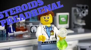EMCrit Wee – Steroids for Septic Shock — PRE-ADRENAL