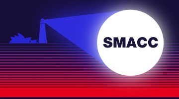 SMACC NYC Party