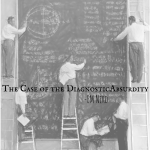 EM Nerd-The Case of the Diagnostic Absurdity