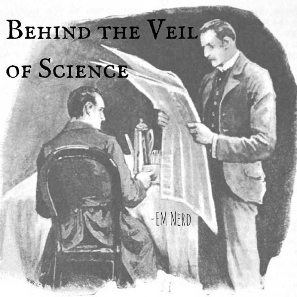 behind the veil summary