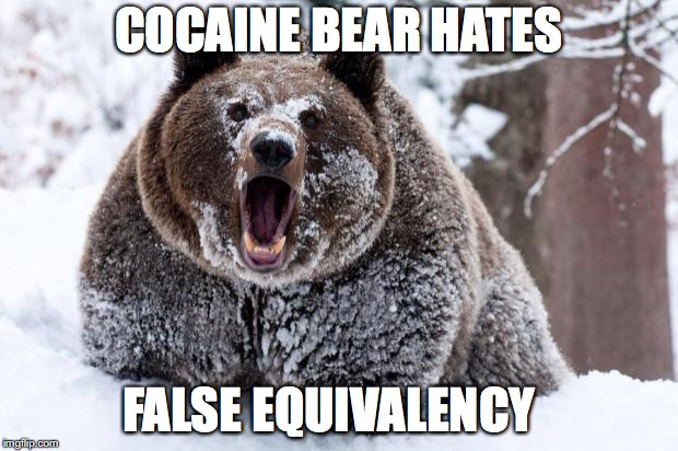 Cocaine and Beta Blockers - That Dogmalysis Won't Hunt