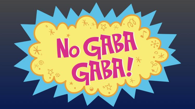 Tox and Hound - No GABA GABA!