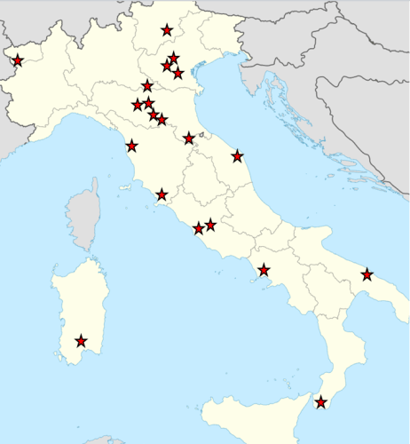 Figure 24. Modified from [https://upload.wikimedia.org/wikipedia/commons/f/f2/Italy_location_map_cropped.svg]