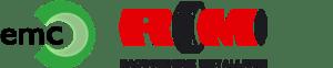 EMC & Racmet logo