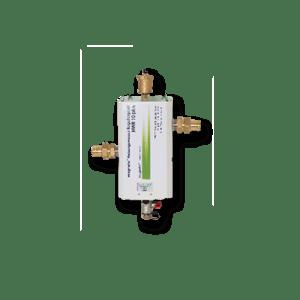 HWR 10 Heating Water Regulator