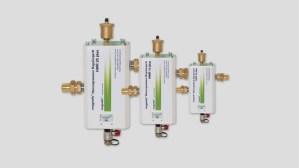magnetic heating water regulator plus