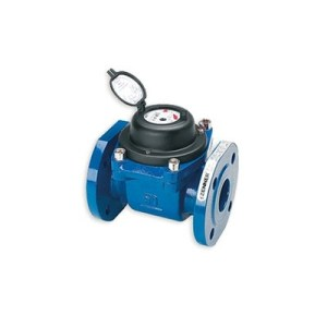 Sontay MW CF Flanged Cold Water Meter (non Continuous Flow)
