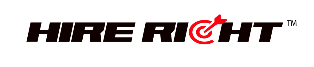 EMC Hire Right™ Logo