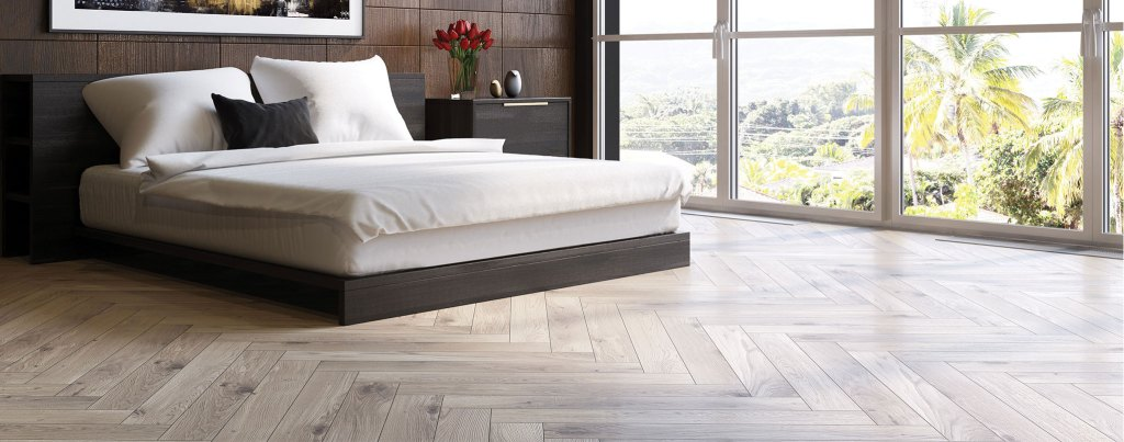 bedroom vinyl flooring