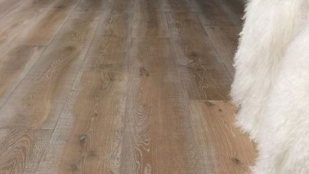 European Oak flooring feature image