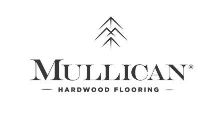 Mullican Hardwood Flooring logo