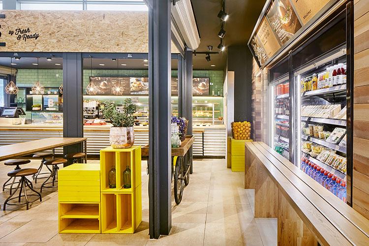 Breadway - Diseño Interiores 6