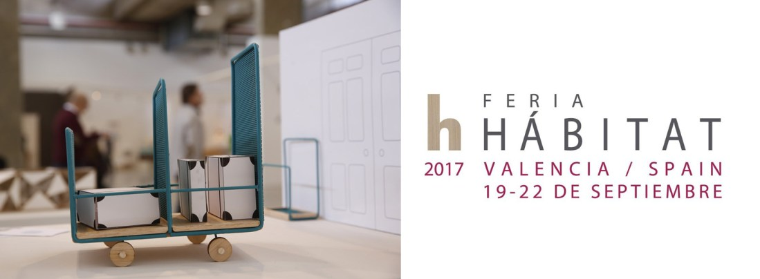 Feria Hábitat Valencia 2017