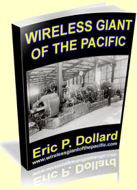 Wireless Giant of the Pacific