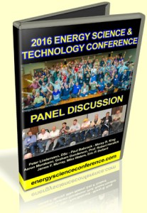 2016 Energy Conference Panel Discussion