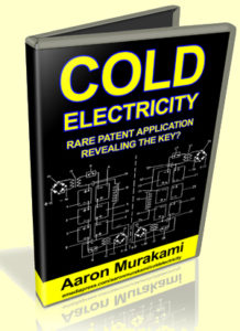 Cold Electricity by Aaron Murakami