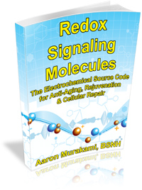Redox Signaling Molecules