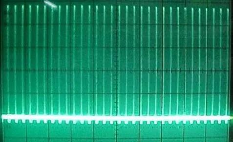 Radiant Oscillator