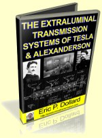 Extraluminal Transmission Systems of Tesla & Alexanderson