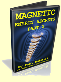 Magnetic Energy Secrets Part 2