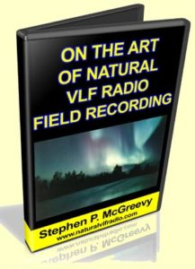 On the Art of Natural VLD Recording