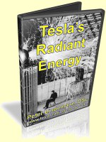 Teslas Radiant Energy