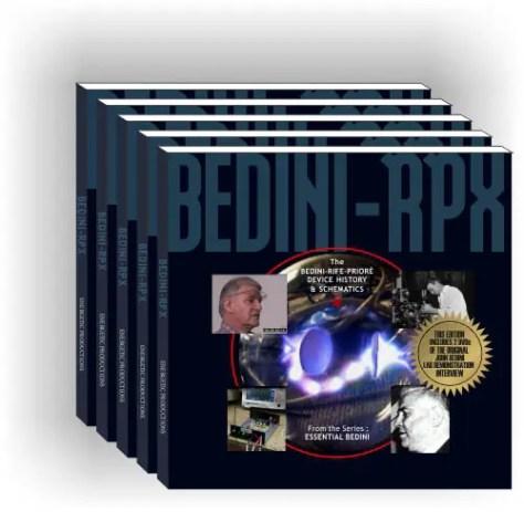 bedini-rpx