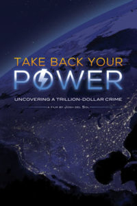 Take Back Your Power by Josh Del Sol