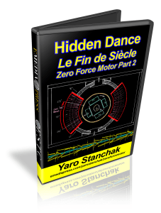 Zero Force Motor Part 2 - Hidden Dance by Yaro Stanchak