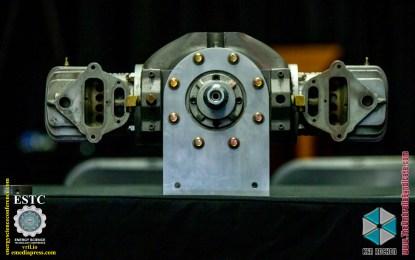 Bourke Engine