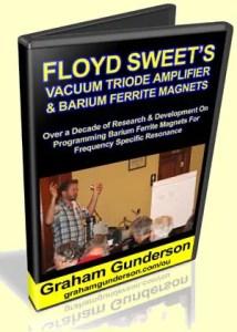 Floyd Sweet's Vacuum Triode Amplifier