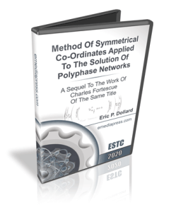 Method Of Symmetrical Co-Ordinates Applied To The Solution Of Polyphase Networks