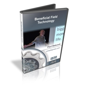 Beneficial Field Technology by Paul Babcock