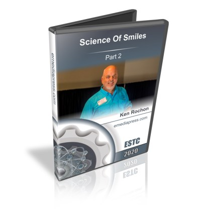 Science Of Smiles Part 2 by Ken Rochon