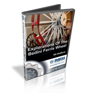 Explorations Of The Bedini Ferris Wheel by RS Stafford