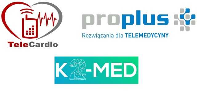 telecardio proplus k2-med logo e-medycyna