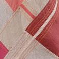 patchwork cereja