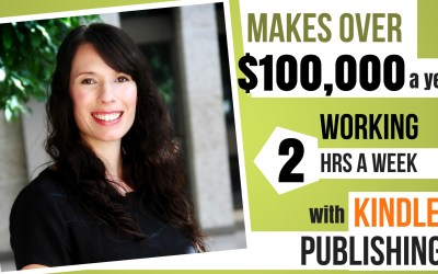 Kindle Publishing Success Story – Interview With Karla Marie